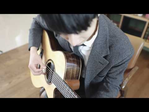 (Jesse Harris) Don't Know Why - Sungha Jung
