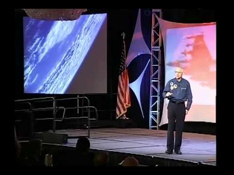 Mike Mullane: Space Shuttle Astronaut, Author, Keynote Speaker ...