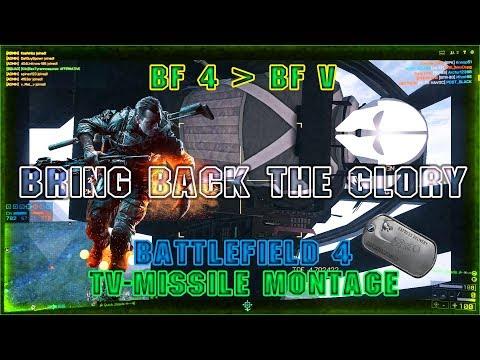 Battlefield 4 | TV JETS @DICE where is modern era? |