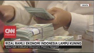Video Rizal Ramli: Ekonomi Indonesia Lampu Kuning download MP3, 3GP, MP4, WEBM, AVI, FLV Juli 2018