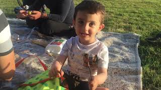 Kurdish Vlog - Manchester