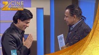 Zee Cine Awards 2012 Best Actor Jury Male Shah RUkh Khan