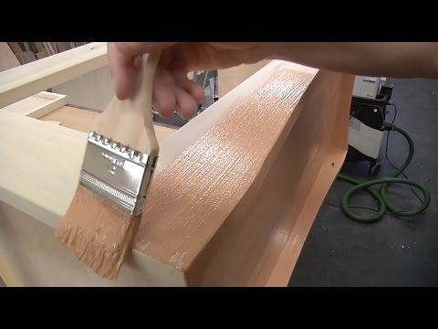 Introduction to Milk Paint