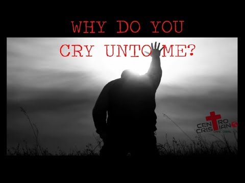 Why do You Cry Unto Me? - Karina Guidi