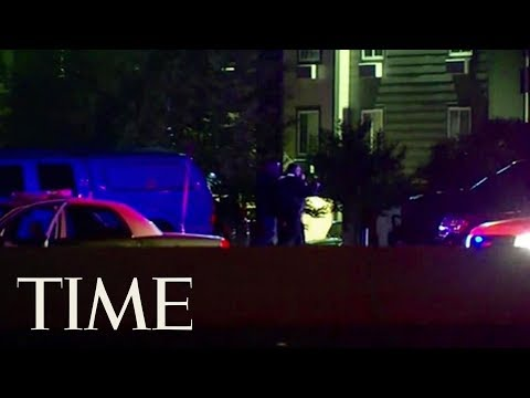Austin Serial Bombing Suspect Is Dead After Blowing Himself Up During Police Confrontation | TIME