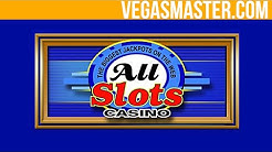 All Slots Casino Review by VegasMaster.com