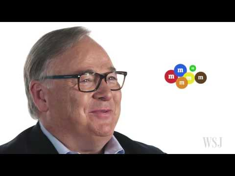 Yum! Brands CEO Greg Creed: How I Work
