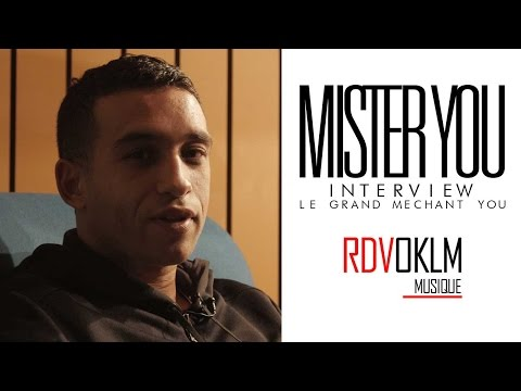 RdvOKLM avec Mister You (Interview)