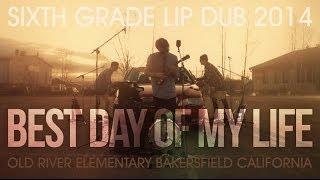 O.R.W. Grade 6 Lip Dub - 2014