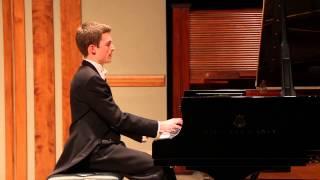 Schumann - Traumes Wirren (Dream Confusion), Fantasiestück Op. 12