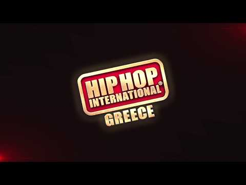 THE PACK (GREECE) - 3RD PLACE HHI GREECE 2018