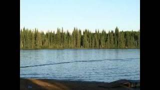 Zuni Sunrise Song - Native American Flute Music