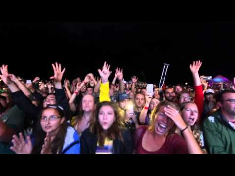 Grand Point North Music Festival 2016