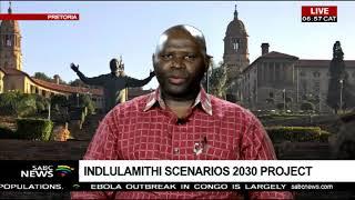 Indlulamithi Scenarios 2030 Project Part 1