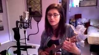 John Mayer - Dreaming With A Broken Heart Cover, Daily Ukulele 215/365