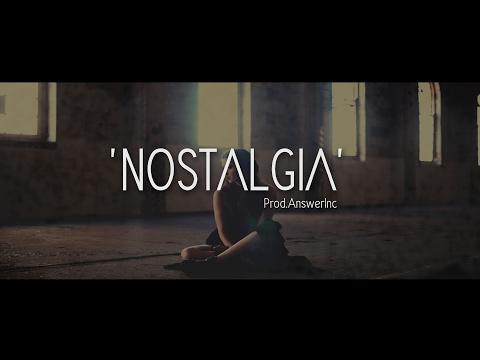 Nostalgia - Sad Emotional Rap Beat / Hip Hop Instrumental (Prod. AnswerInc )