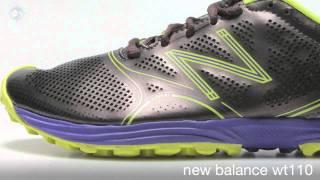 New Balance WT110