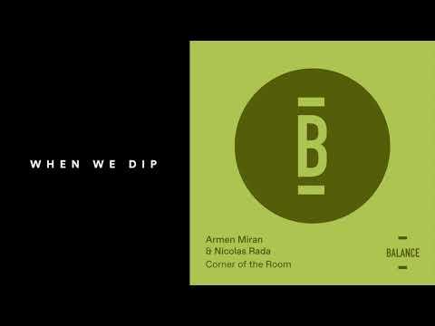 Armen Miran & Nicolas Rada - Fall Away mp3 ke stažení