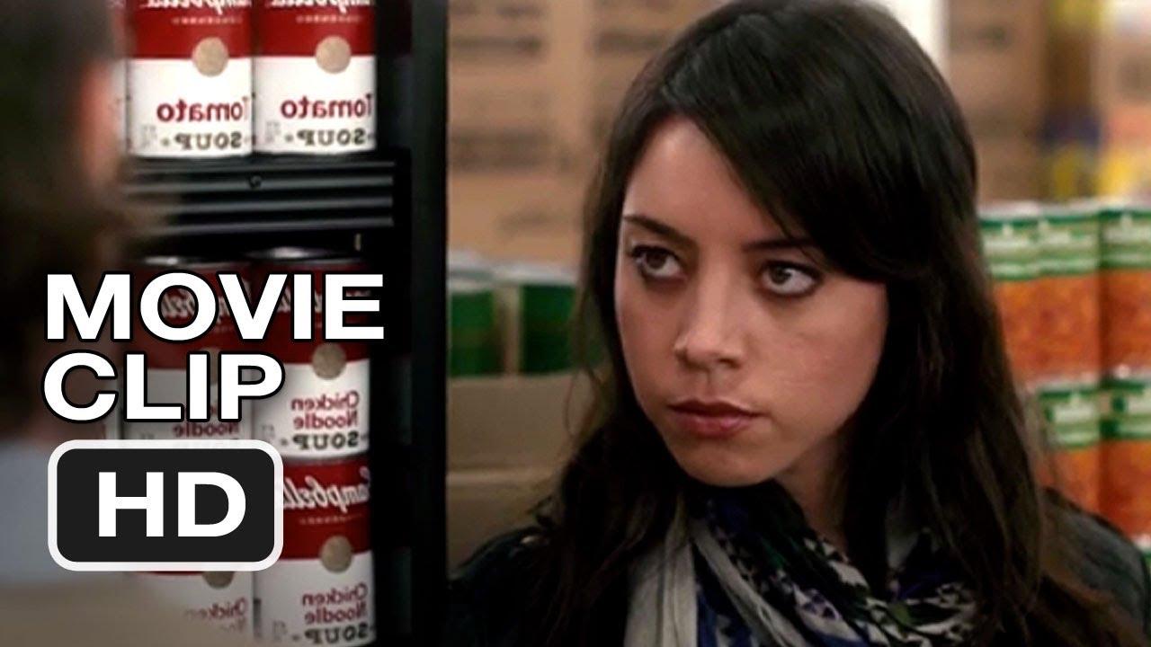 Safety Not Guaranteed Movie CLIP - Seeking Weapons (2012) Aubrey Plaza ...