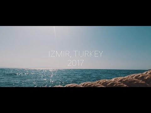 IZMIR x TURKEY x 2017 x TRAVEL x FILM x GoPro HERO5 Black