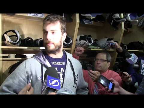 Kevin Lynch Post Game
