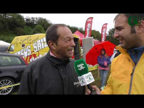 MOTOCROSS CLASICO COLOMBRES 2018 - Onda Occidental Cantabria Radio y TV