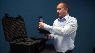 FARO ScanPlan Tutorial - Come usare un scanner portatile (en)