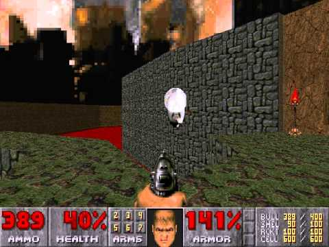 Doom VID Mod thumbnail