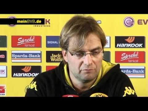 Trainingslager 2010/11 - Tag 2: Pressekonferenz