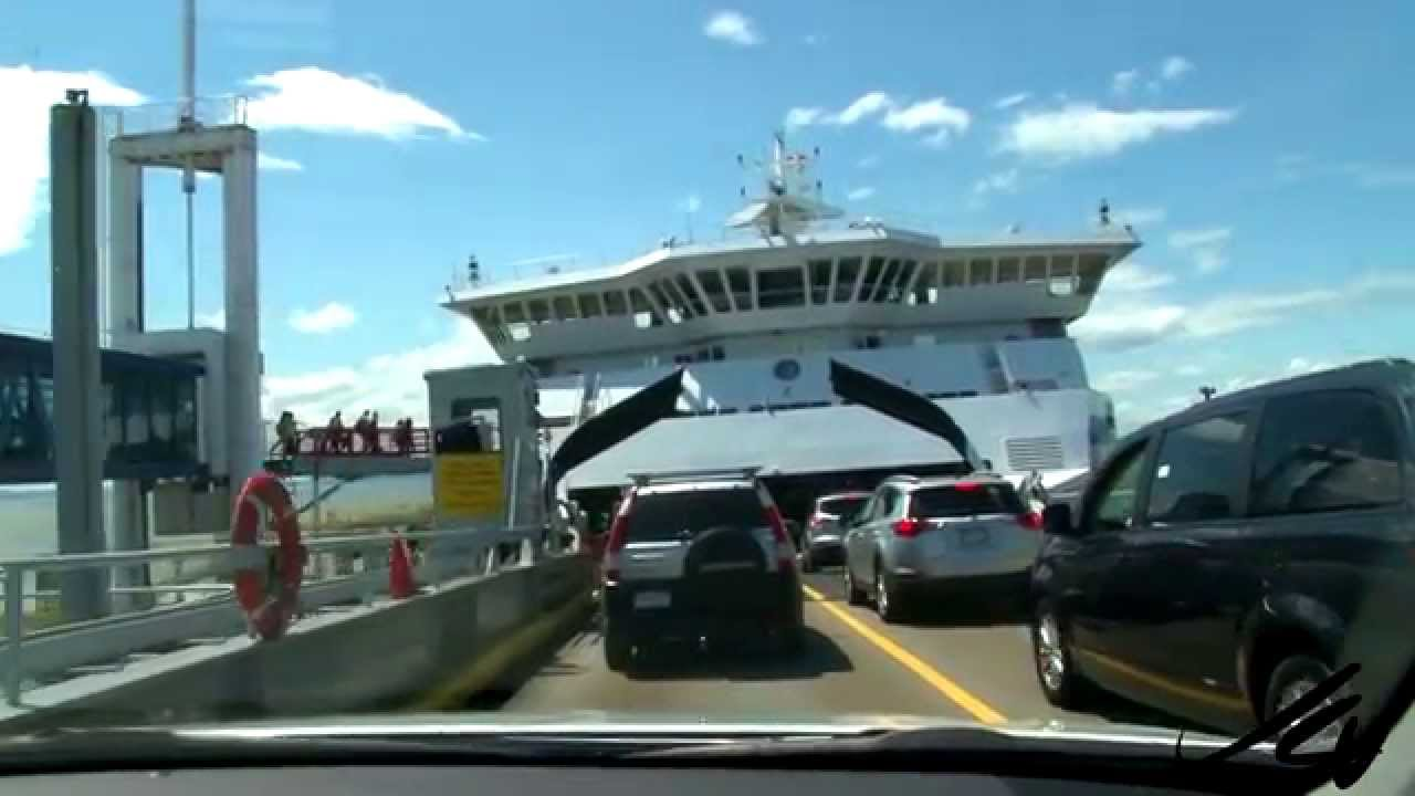 Car Ferry Victoria To Vancouver Price