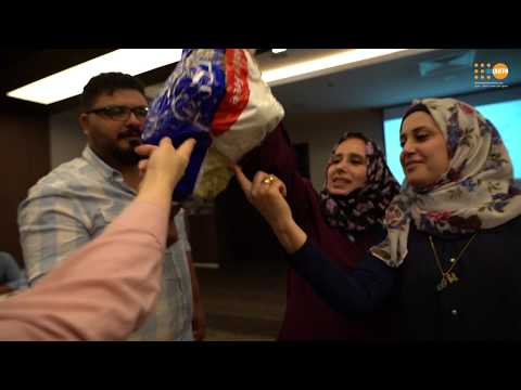 Mental Health & Psychosocial Support Training 2019 | UNFPA Iraq