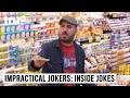 Impractical Jokers: Inside Jokes - Hold My Mousetrap? | truTV