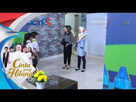 CINTA YANG HILANG - Indah Hilang Mira Tari Jarwo Panik [14 Agustus 2018]
