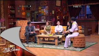 Ini Talk Show 6 April 2015 Part 3/5 - Kristina, Ira Swara, Ikke Nurjanah