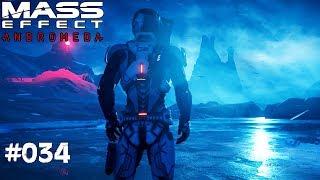 MASS EFFECT ANDROMEDA #034 - Auf den Berg? - Let's Play Mass Effect Andromeda Deutsch / German