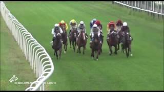 Vidéo de la course PMU BAR JOXE MARI
