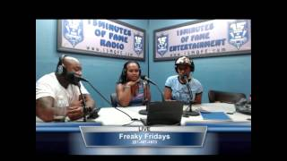 Kamore,Mimi & Dro Disrespectful discuss the difference between making love and sex & More!