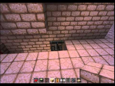Full download minecraft redstone tutorial geheime ondergrondse deur - Ondergrondse kamer ...