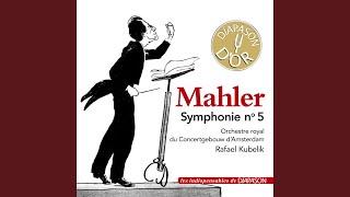 Symphony No. 5: I. Trauermarsch. In gemessenem Schritt. Streng. Wie ein Kondukt.