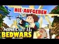 IST DAS NOCH MÖGLICH? - Minecraft - Bedwars [Deutsch/HD] | GommeHD