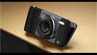 Hasselblad smartphones & Photoshop blunders   - TOGLIFE 37