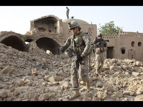 Ernüchternde Bilanz vor Afghanistan-Abzug