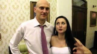 Отзывы после свадьбы 5 сентября 2012