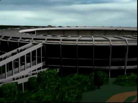FIFA: RTWC 98 Stadium Intro - BRAZIL (Maracanã, Rio de Janeiro)