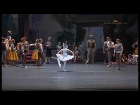 Maria Yakovleva Le Corsaire 1 Act