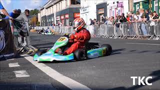 TKC at Spirit of Dunboyne 2017 - Tullyallen Kart Club