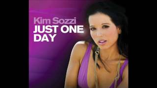 Kim Sozzi - Cry Tonight (Kiss Me Back)