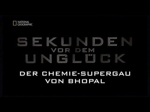 51 - Sekunden vor dem Unglück - Der Chemie-Supergau von Bhopal