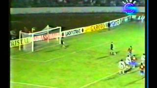 1991 (July 8) Chile 4-Peru 2 (Copa America).mpg