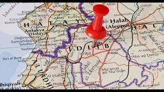 Serdar Turgut  :  İdlib'de geri sayım başlamışken Suriye için perde arkasında neler oluyor